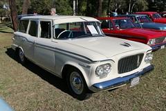 1961 Studebaker Lark VIII Wagon (jeremyg3030) Tags: 1961 studebaker lark viii wagon cars american