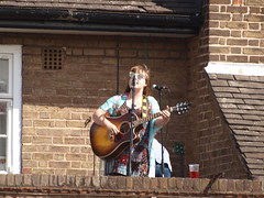 Lincoln Imp - 11th August 2018 (Scunthorpe Life) Tags: scunthorpe lincoln imp pub rooftoop gig nick battles mark donaldson charley grace eddy ash ashley palmer