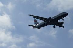 Heathrow (carolyngifford) Tags: aeroplane airplane jet