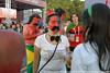 Portuguese mustache girl (maxilla-k) Tags: soccer moscow girls девушка креатив футбол спорт москва алкоголь пиво