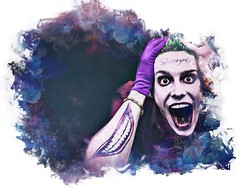 wizard world 2015 (timp37) Tags: photolab wizard world comic con august 2015 chicago illinois rosemont joker cosplayer