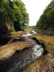 F7133710 E-M5ii 7mm iso200 f5.6 1_250s (Mel Stephens) Tags: rocks of solitude glen angus uk scotland aberdeenshire 20180713 201807 2018 q3 3x4 tall olympus mzuiko mft microfourthirds m43 714mm pro omd em5ii ii mirrorless water river north esk