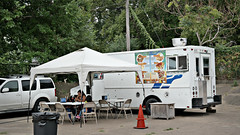 Taquiza Guadalajara Taco Truck in Des Moines, Iowa (Tyrgyzistan) Tags: desmoines centraliowa iowafood mexicanfood comidamexicana trendyfoodtruck tacos tacotruck polkcounty