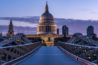 The Classic, London