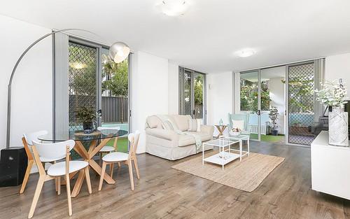 6104/42 Pemberton St, Botany NSW 2019
