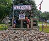 Ute, Iowa welcomes you