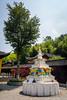 (Dubai Jeffrey) Tags: baohuatemple china muli buddhist jiangsu stupa suzhou temple tree 宝华寺