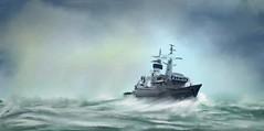 Almirante Cochrane