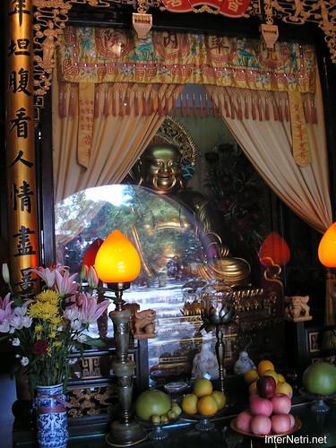 Великий Будда Гонконг Hongkong InterNetri 0326