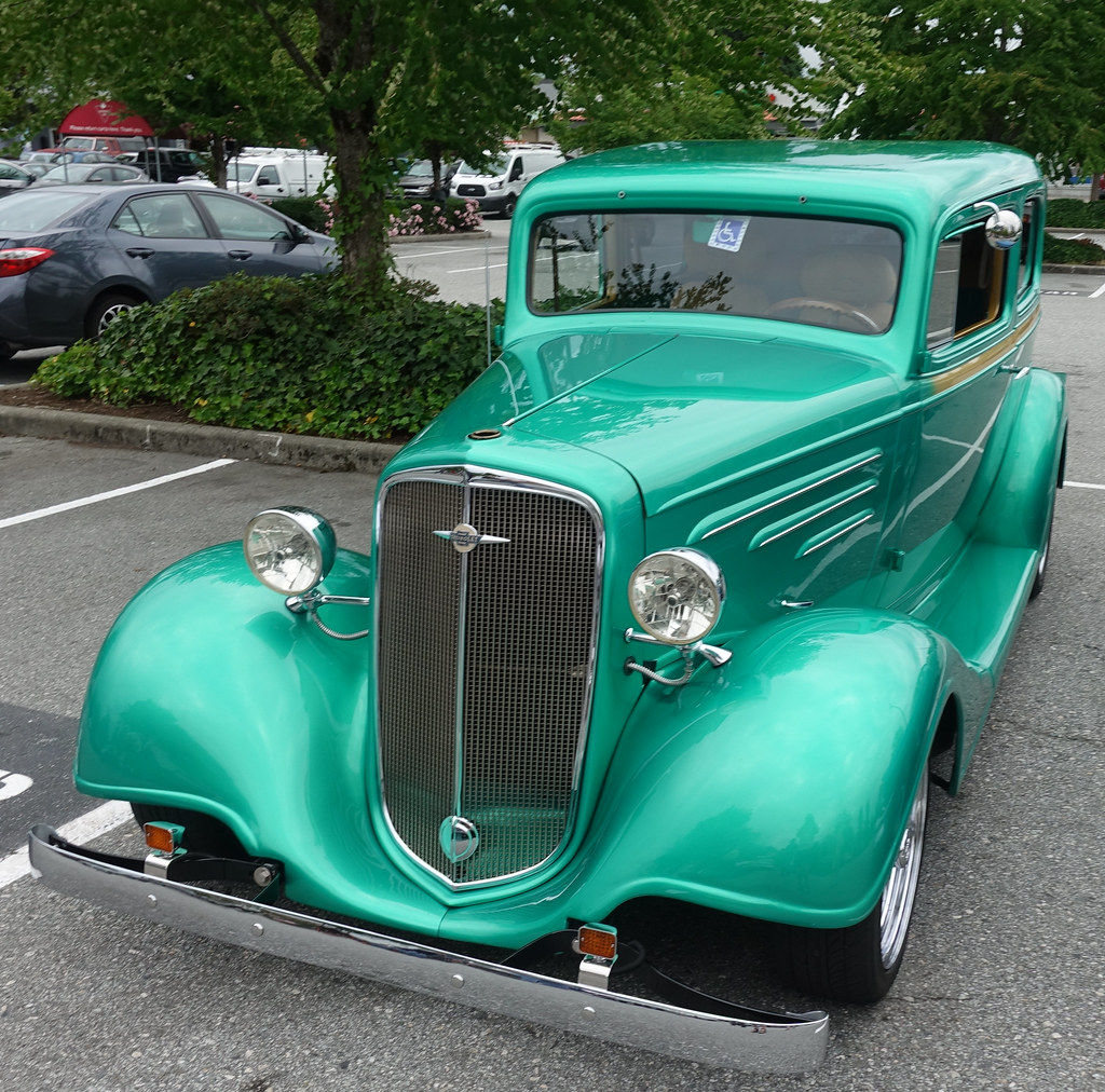 The World's most recently posted photos of 1934 and chevrolet