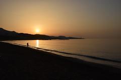 Suns Up, Just... [In Explore] (rq uk) Tags: rquk nikon d750 malaga sunrise beach nikond750 afsnikkor1835mmf3545ged