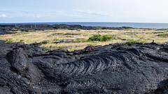 Extrude DSC3470.explored (iloleo) Tags: lava bigisland hawaii landscape coast nature geology nikond7000