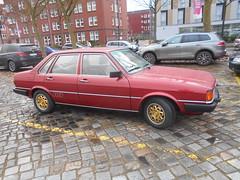 Audi 80 (nakhon100) Tags: audi 80 vag cars