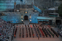 Edinburgh Military Tattoo 2018-45 (Philip Gillespie) Tags: edinburgh scotland canon 5dsr military tattoo international 2018 100 years raf army navy the sky is limit edintattoo raf100 edinburghtattoo people crowd fun lights fireworks dancing dancers men women kids boys girls young youth display planes music musicians pipes drums mexico america horses helicopters vip royal tourist festival sun sunset lighting band smiles red blue white black green yellow orange purple tartan kilts skirts castle esplanade historic annual