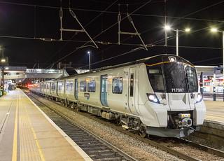 717007 - Peterborough - 5J20