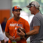 Dabo Swinney Photo 4