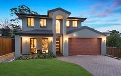 1 Werona Street, Pennant Hills NSW