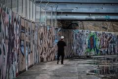 Vandal (pray_) Tags: people citylife city urbanlife urbanarte urbex urban streetart street grime graffiti sandiego sandiegograffiti straitandnarrow prayerandworship pray california nationalcity