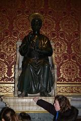 IMGP2078 (Maurizio Masini) Tags: roma rome rom vatican vaticano sanpietro statue saints
