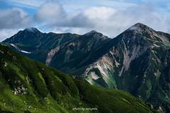 DSC05745 (tetugeta) Tags: mountain nature landscape nippon japan