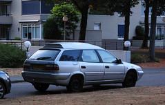 2001 Citroën Xantia Break Service 2.0 HDi (rvandermaar) Tags: 2001 citroën xantia break service 20 hdi citroënxantiabreak citroënxantia citroen citroenxantia sidecode6 grijskenteken 12vvln rvdm