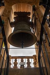 Santo Domingo de la Calzada-Torre exenta de la Catedral-Esquila grande (dnieper) Tags: torreexentadelacatedral esquilagrande santodomingodelacalzada larioja spain españa