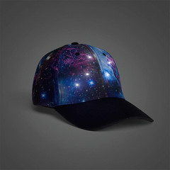 LED Stars galaxy cap (mywowstuff) Tags: gifts gift ideas gadgets geeky products men women family home office