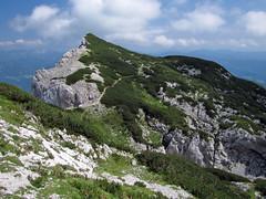 Molička peč (Damijan P.) Tags: hribi gore mountains hiking slovenija slovenia ksa kamniškosavinsjkealpe kamniksavinjaalps velikivrh velikazelenica križevnik prosenak