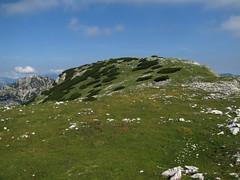 Velika Zelenica (Damijan P.) Tags: hribi gore mountains hiking slovenija slovenia ksa kamniškosavinsjkealpe kamniksavinjaalps velikivrh velikazelenica križevnik prosenak