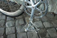 Build01 – Vitus Seven Dural _DEF2798 (jesuspark) Tags: bike bicycle build vitus seven dural campagnolo record syncro vento brooks cambium nitto gipiemme