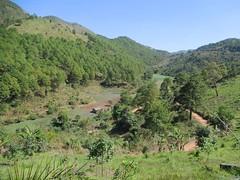 Hiking Myanmar (D-Stanley) Tags: kalaw myanmar burma hiking
