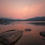 Sunrise, Lake Alpine thumbnail
