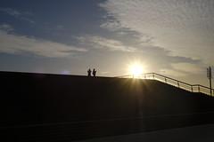 (bigboysdad) Tags: fuji fujinon fujifilm fuji35mmf14 sydney australia silhouette silhouettes astia morning