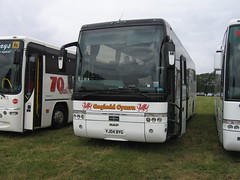 Beachers Coaches YJ04BYG 19062018 (Rossendalian2013) Tags: bus coach royalcheshireshowground tabley darrenbeacher beacherscoaches daf sb4000 vanhool alizee yj04byg jfishwicksons b10fws hsu247