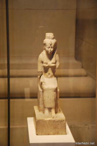 Стародавній Єгипет - Лувр, Париж InterNetri.Net  203