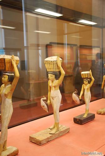 Стародавній Єгипет - Лувр, Париж InterNetri.Net  17