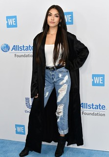 Madison Beer All State Foundation