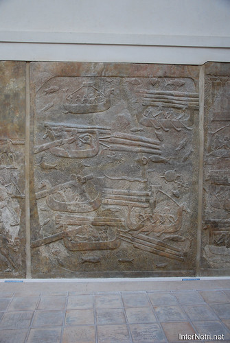 Стародавній Схід - Лувр, Париж InterNetri.Net 1224