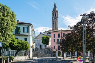 Basilica di S. Nicolò - Lecco LC