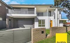 39 Yarran Street, Punchbowl NSW