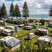 Mt Maunganui Holiday Park, Bay of Plenty