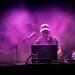 Larry Heard aka Mr Fingers @ World Wide Festival in Sète // Trip to France