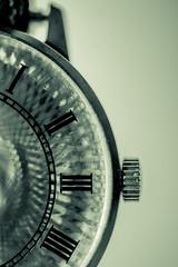 Raketa (mvnfotos) Tags: macrofriday raketa somethingyours wristwatch
