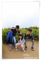 IMG_1261 (carol山雲與藍天) Tags: 20180803合歡主峰 合歡主峰 42代 42代親子遊 百岳