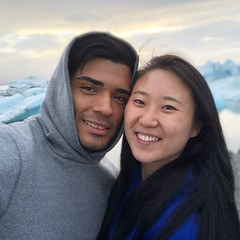 Selfie by Jökulsárlón (campervaniceland) Tags: selfiebyjökulsárlón theicelakejökulsárlón jökulsárlón jokulsarlon glacierlake glacierlagoon glaciallagoon icelake icelagoon