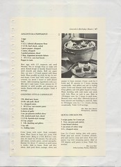 scan0049 (Eudaemonius) Tags: sb0026 the beta sigma phi international holiday cookbook 1971 raw 201722 rescan eudaemonius bluemarblebounty christmas recipe recipes vintage thanksgiving