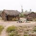 Baoulé settlement
