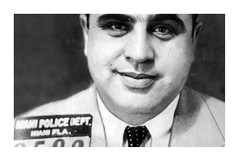 V_2001 (C&C52) Tags: portrait homme personne icône truand mafieux vintageshot collector