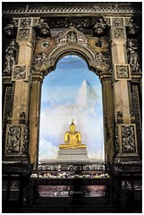 """When you come to a point where you have no need to impress anybody, your freedom will begin."" (Ramalakshmi Rajan) Tags: buddha buddhism quotes srilanka kelaniya nikon nikond5000 nikkor18140mm travel"