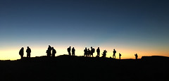 (sbrrmk) Tags: uludag bursa sunrise trekking hiking climb turkey